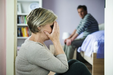 Freedom from Domestic Violence Begins with Changing the Abuser