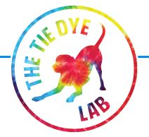 The Tie Dye Lab Fundraiser